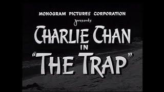 Charlie Chan in The Trap (1946)