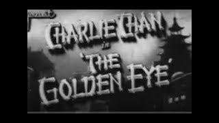 Charlie Chan - The Goldeneye (1948)