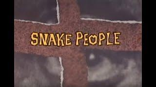 Isle of the Snake People (1971)