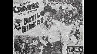 Devil Riders (1943)