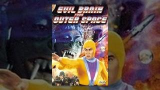 Evil Brain from Outer Space (1965)