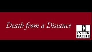 Death from a Distance (1935)