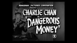 Charlie Chan - Dangerous Money (1946)