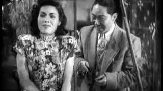 The Spring River Floas East : The Dawn (1947)