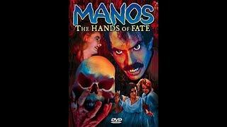 """Manos""  The Hands of Fate (1966)"