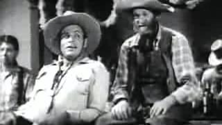 Fuzzy Settles Down (1944)