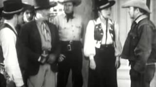 The Cowboy from Sundown (1940)