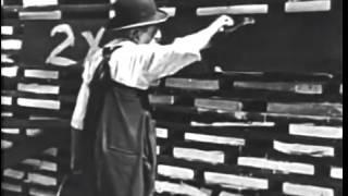 The Sawmill (1922)