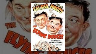 The Flying Deuces (1939)