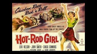 Hot Rod Girl (1956)