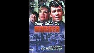 They Call It Murder (1971)