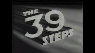 Alfred Hitchcock | The 39 Steps (1935)