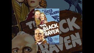 The Black Raven (1943)