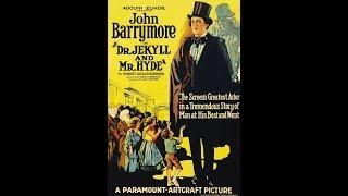 Dr Jekyll and Mr Hyde (1920)