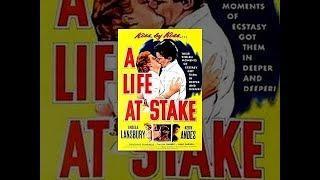 A Life at Stake (1955)