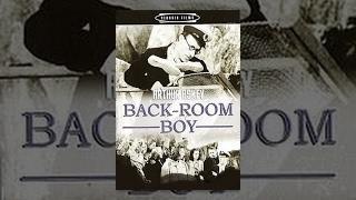 Back-Room Boy (1942)