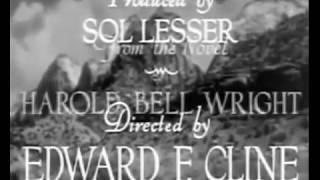 When a Man's a Man (1935)