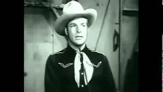 Fugitive of the Plains (1943)