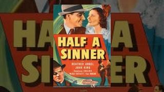 Half a Sinner (1940)