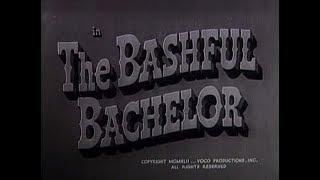 The Bashful Bachelor (1942)