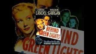 Behind Green Lights (1964)