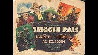 Trigger Pals (1939)