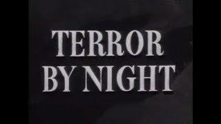 Sherlock Holmes | Terror By Night (1946)