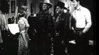 Haunted Ranch (1943)