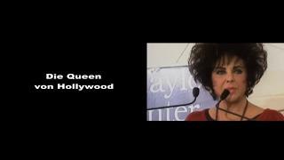 Liz Taylor - Elizabeth Taylor - Her Life (Extract)