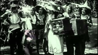 Patchwork Girl Of Oz (1914)
