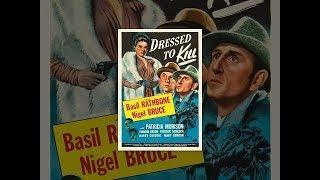Dressed to Kill (1964)
