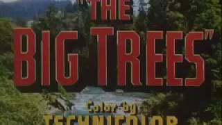 The Big Trees (1935)