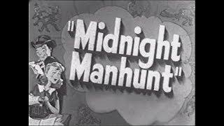 Midnight Manhunt (1945)