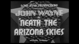 'Neath The Arizona Skies (1934)