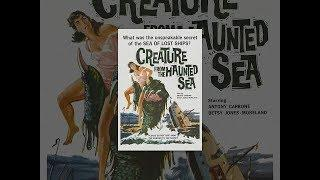Creature from the Haunted Sea (1961)