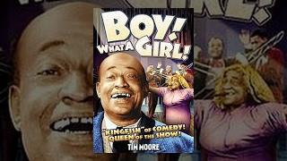Boy! What a Girl! (1947)