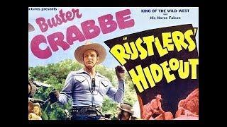 Rustlers' Hideout (1945)