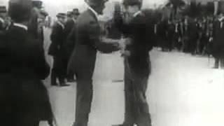 Charlie Chaplin The Kid Auto Race in Venice (1914)
