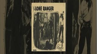 Lone Ranger (1956)