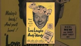 Love Laughs at Andy Hardy (1946)